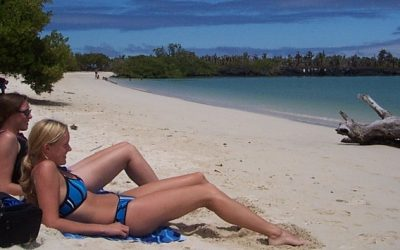 Tour Galapagos Playero  $ 299 – 4 Dias  Todo incluido.